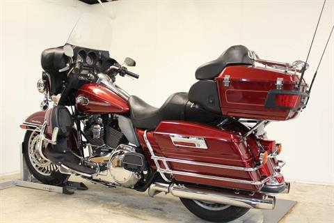 2009 Harley-Davidson Ultra Classic® Electra Glide® in Pittsfield, Massachusetts - Photo 6