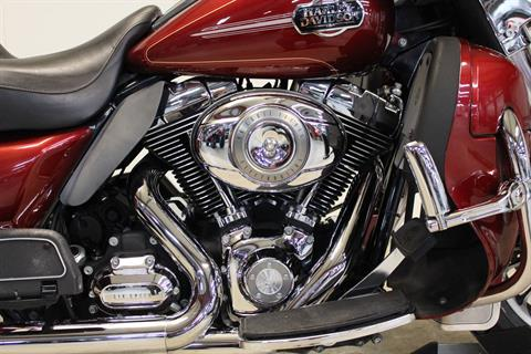 2009 Harley-Davidson Ultra Classic® Electra Glide® in Pittsfield, Massachusetts - Photo 9
