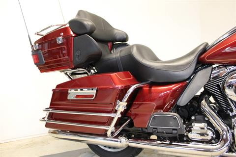 2009 Harley-Davidson Ultra Classic® Electra Glide® in Pittsfield, Massachusetts - Photo 10