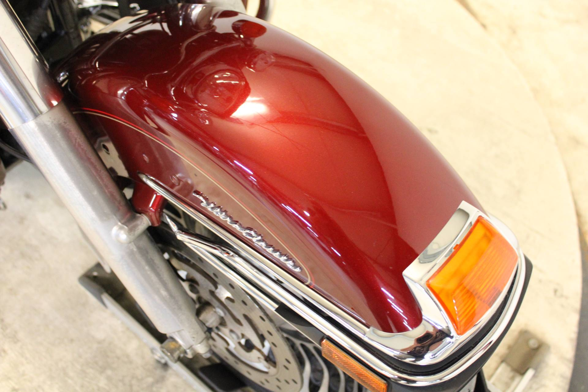2009 Harley-Davidson Ultra Classic® Electra Glide® in Pittsfield, Massachusetts - Photo 12