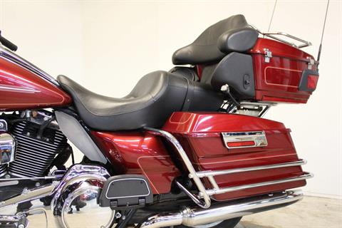 2009 Harley-Davidson Ultra Classic® Electra Glide® in Pittsfield, Massachusetts - Photo 14