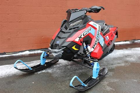 2020 Polaris 600 Indy XCR SC in Pittsfield, Massachusetts - Photo 2