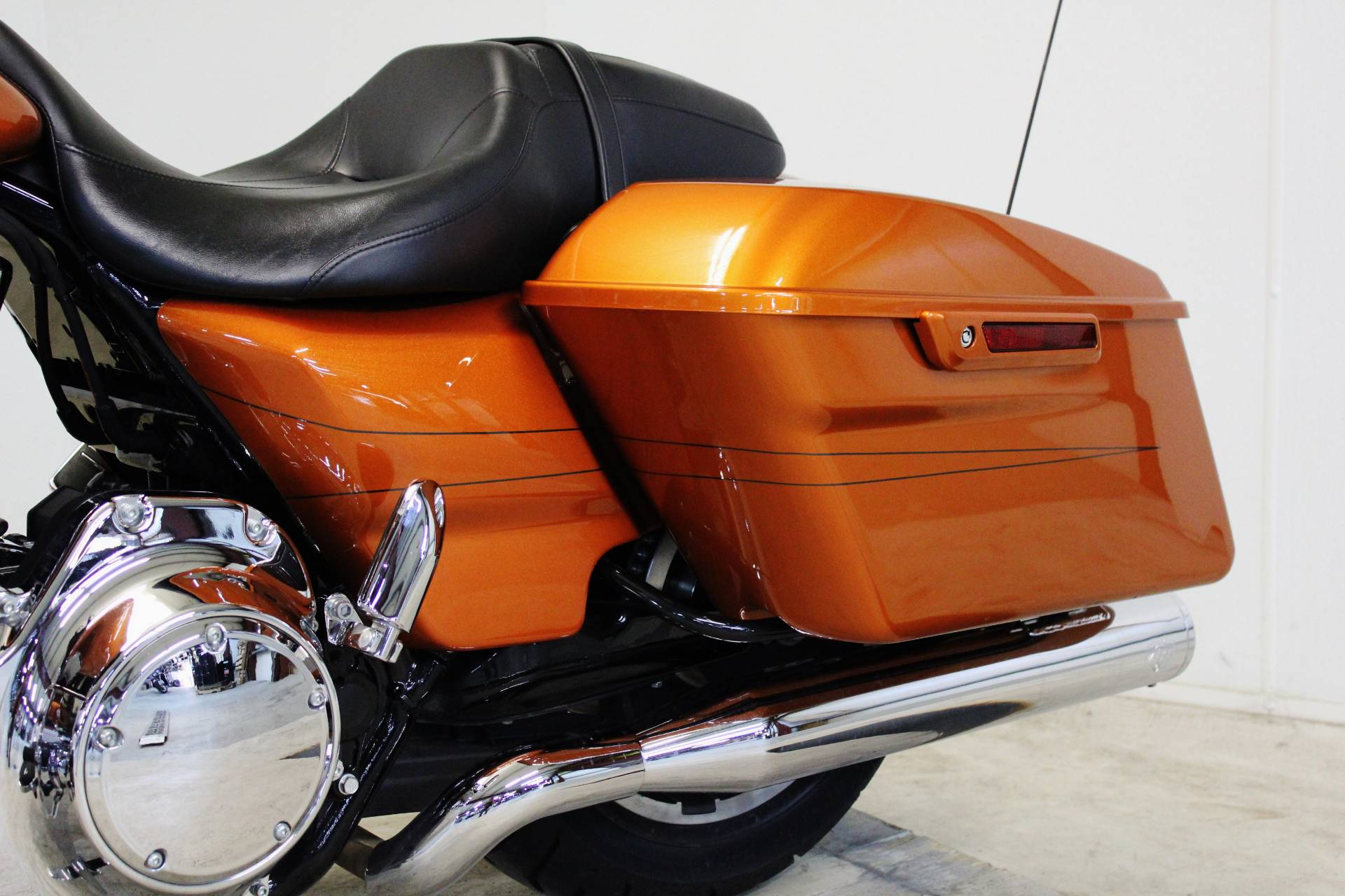 2014 Harley-Davidson Street Glide® Special in Pittsfield, Massachusetts