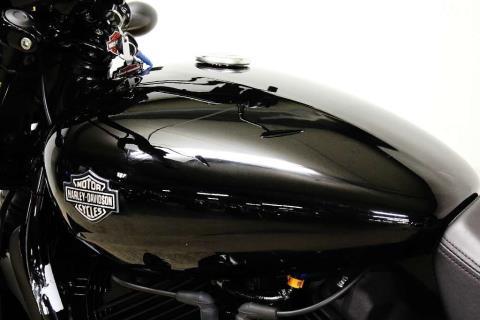2015 Harley-Davidson Street™ 500 in Pittsfield, Massachusetts