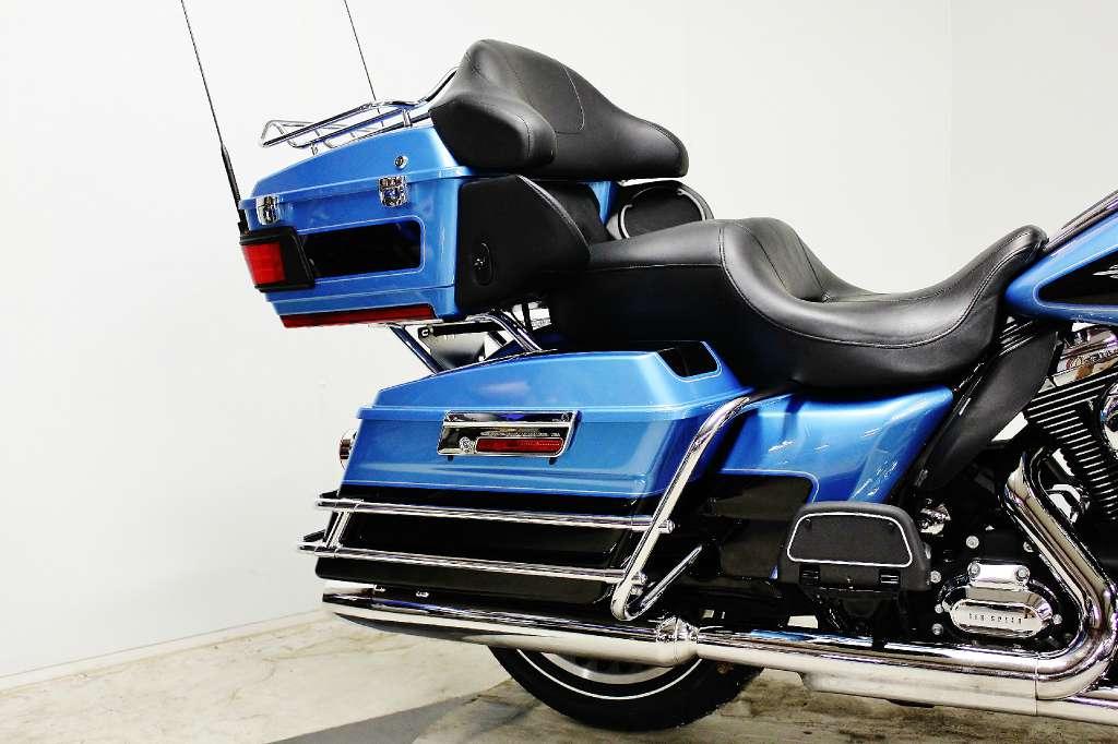 2011 Harley-Davidson Ultra Classic® Electra Glide® in Pittsfield, Massachusetts