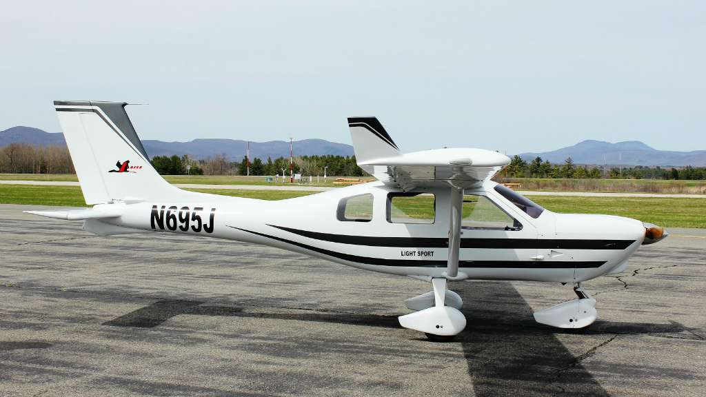 2009 Jabiru Jabiru J230SP in Pittsfield, Massachusetts