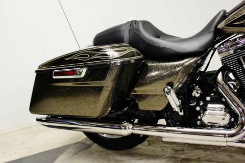 2016 Harley-Davidson Street Glide® in Pittsfield, Massachusetts