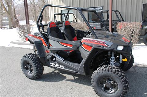 2019 Polaris RZR S 1000 EPS in Adams, Massachusetts