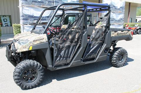 2020 Polaris Ranger Crew XP 1000 Premium in Adams, Massachusetts