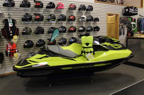2018 Sea-Doo RXP-X 300 in Adams, Massachusetts