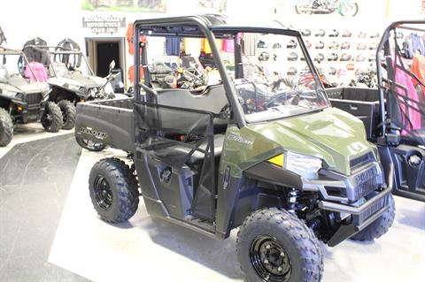 2018 Polaris Ranger 570 in Adams, Massachusetts