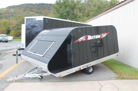 2019 Triton Trailers XT11-101 in Adams, Massachusetts