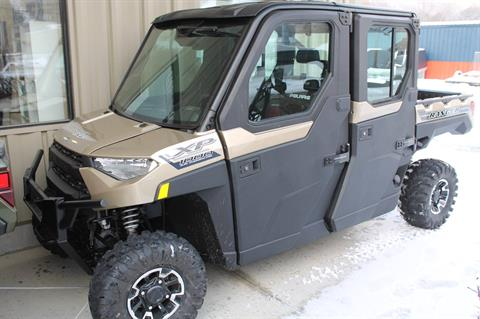 2020 Polaris Ranger Crew XP 1000 NorthStar Edition in Adams, Massachusetts