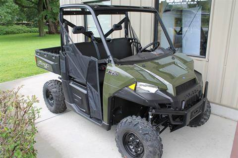2019 Polaris Ranger XP 900 in Adams, Massachusetts