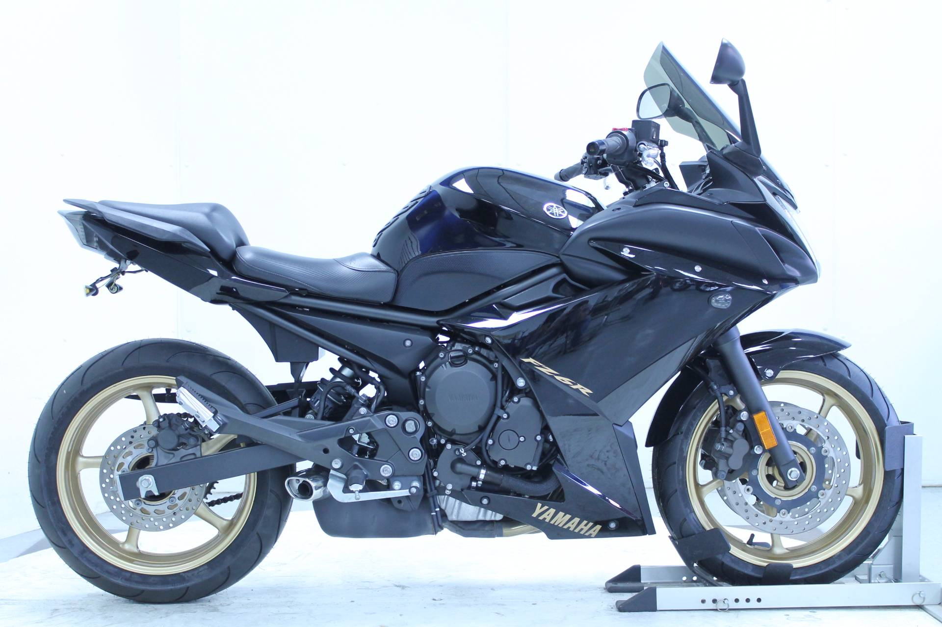 2010 yamaha fz6r for sale for Yamaha dealers in mass