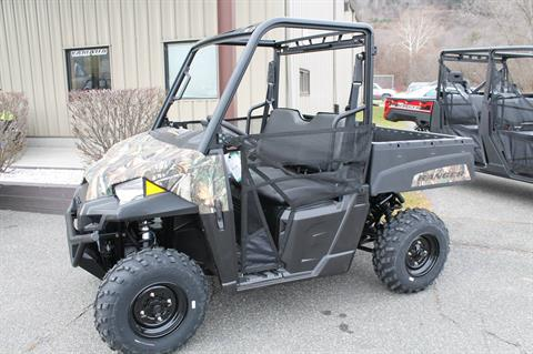 2020 Polaris Ranger 570 in Adams, Massachusetts