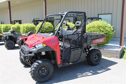 2019 Polaris Ranger XP 900 EPS in Adams, Massachusetts
