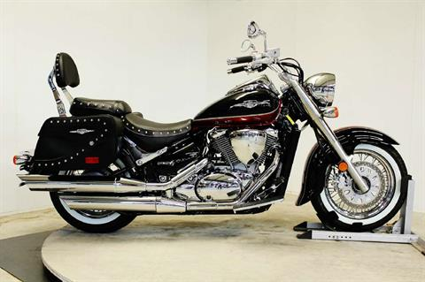 2013 Suzuki Boulevard C50T in Adams, Massachusetts