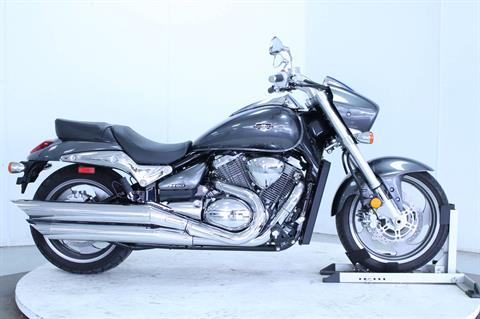 2013 Suzuki Boulevard M90  in Adams, Massachusetts