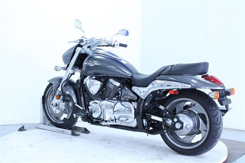 Used 2013 Suzuki Boulevard M90 Motorcycles in Adams, MA | Stock