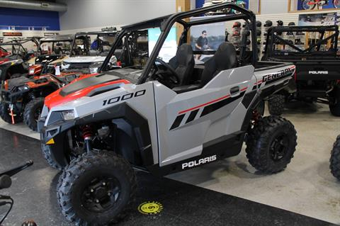 2021 Polaris General 1000 Sport in Adams, Massachusetts