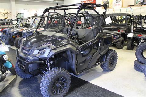 2020 Honda Pioneer 1000 Deluxe in Adams, Massachusetts