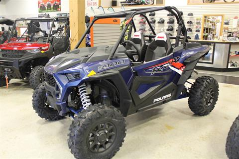 2021 Polaris RZR XP 1000 Premium in Adams, Massachusetts - Photo 1