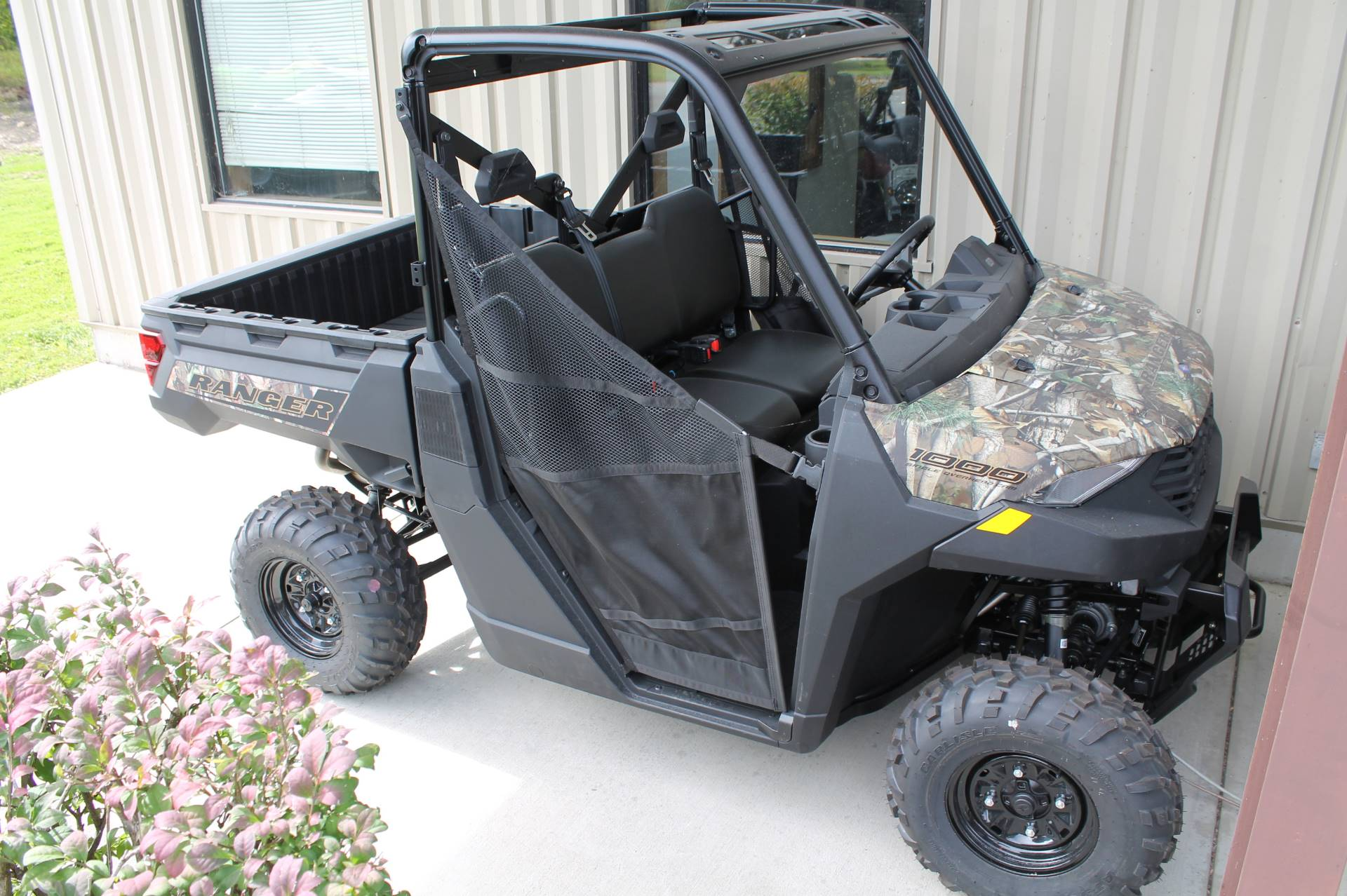 2020 Polaris Ranger 1000 EPS in Adams, Massachusetts