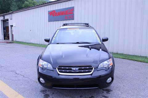 2005 Subaru Outback in Adams, Massachusetts