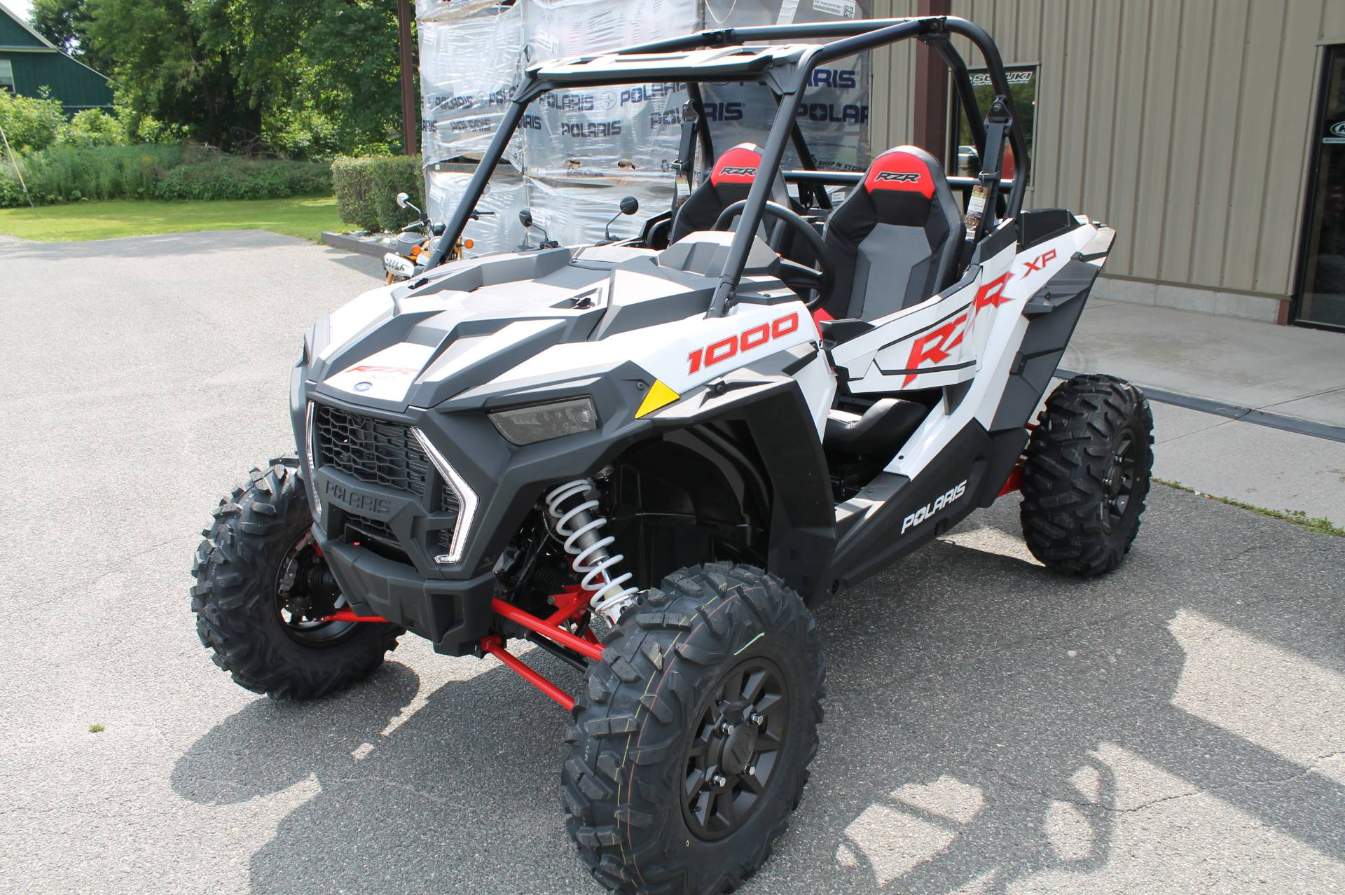 2020 Polaris RZR XP 1000 in Adams, Massachusetts