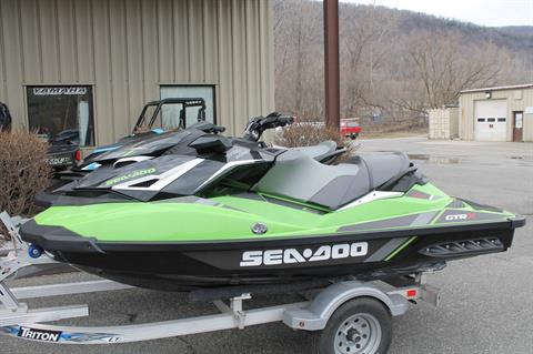 2018 Sea-Doo GTR-X 230 in Adams, Massachusetts
