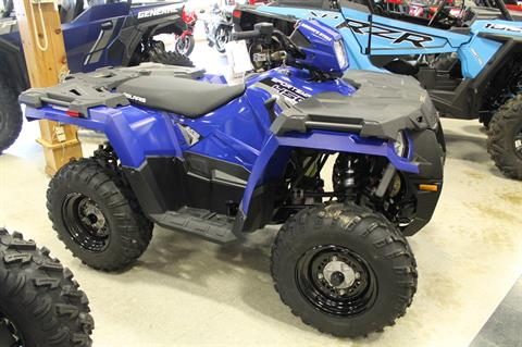 2020 Polaris Sportsman 450 H.O. in Adams, Massachusetts