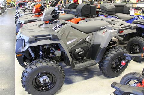 2020 Polaris Sportsman 570 EPS in Adams, Massachusetts