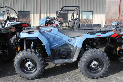 2021 Polaris Sportsman 450 H.O. Utility Package in Adams, Massachusetts