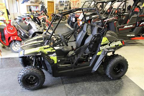2021 Polaris RZR 170 EFI in Adams, Massachusetts