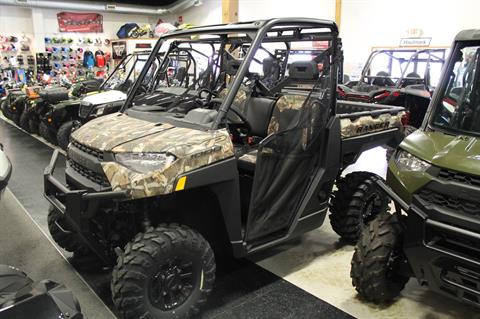 2020 Polaris Ranger XP 1000 Premium in Adams, Massachusetts