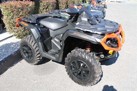 2019 Can-Am Outlander XT 650 in Adams, Massachusetts - Photo 1