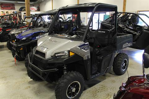 2020 Polaris Ranger 570 EPS in Adams, Massachusetts - Photo 1