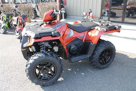 2020 Polaris Sportsman 570 Premium in Adams, Massachusetts - Photo 1