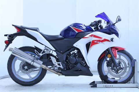2012 Honda CBR®250R in Adams, Massachusetts