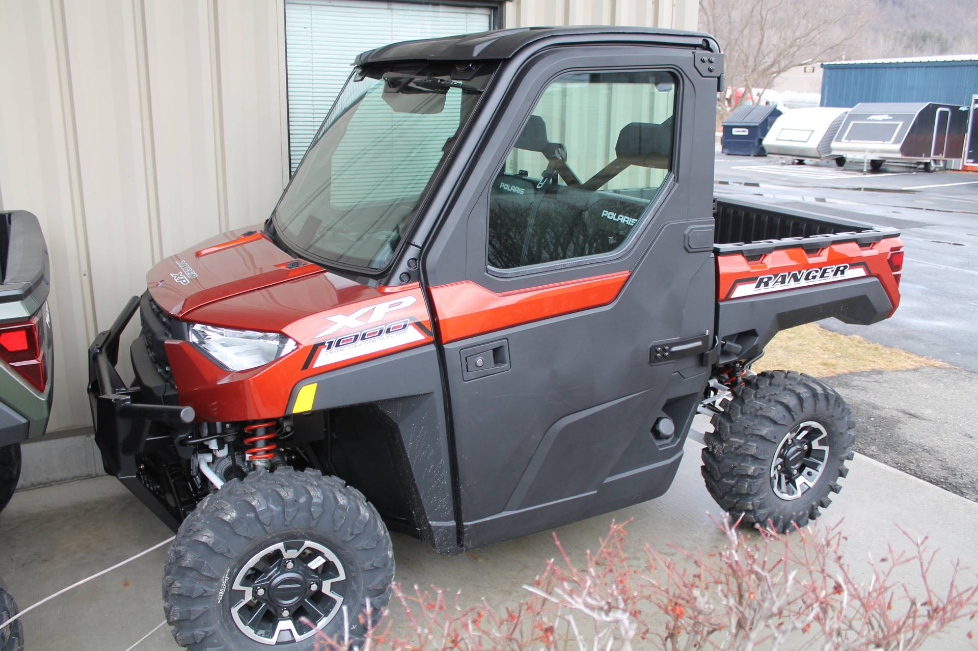 2020 Polaris Ranger XP 1000 Northstar Edition in Adams, Massachusetts