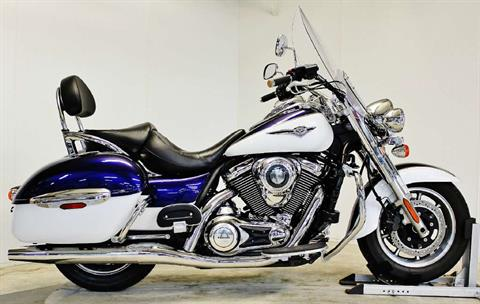 2013 Kawasaki Vulcan® 1700 Nomad™ in Adams, Massachusetts