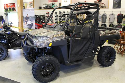 2021 Polaris Ranger XP 1000 Premium in Adams, Massachusetts