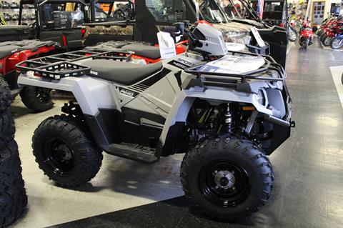 2019 Polaris Sportsman 450 H.O. Utility Edition in Adams, Massachusetts