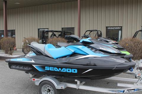 2018 Sea-Doo GTR 230 in Adams, Massachusetts