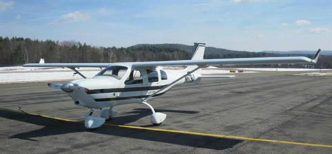2009 Jabiru Jabiru J230SP in Adams, Massachusetts