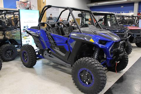 2021 Polaris RZR XP 1000 Trails & Rocks in Adams, Massachusetts