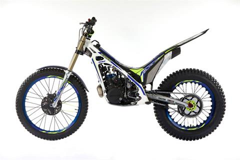 2020 Sherco 300 FST in Olathe, Kansas