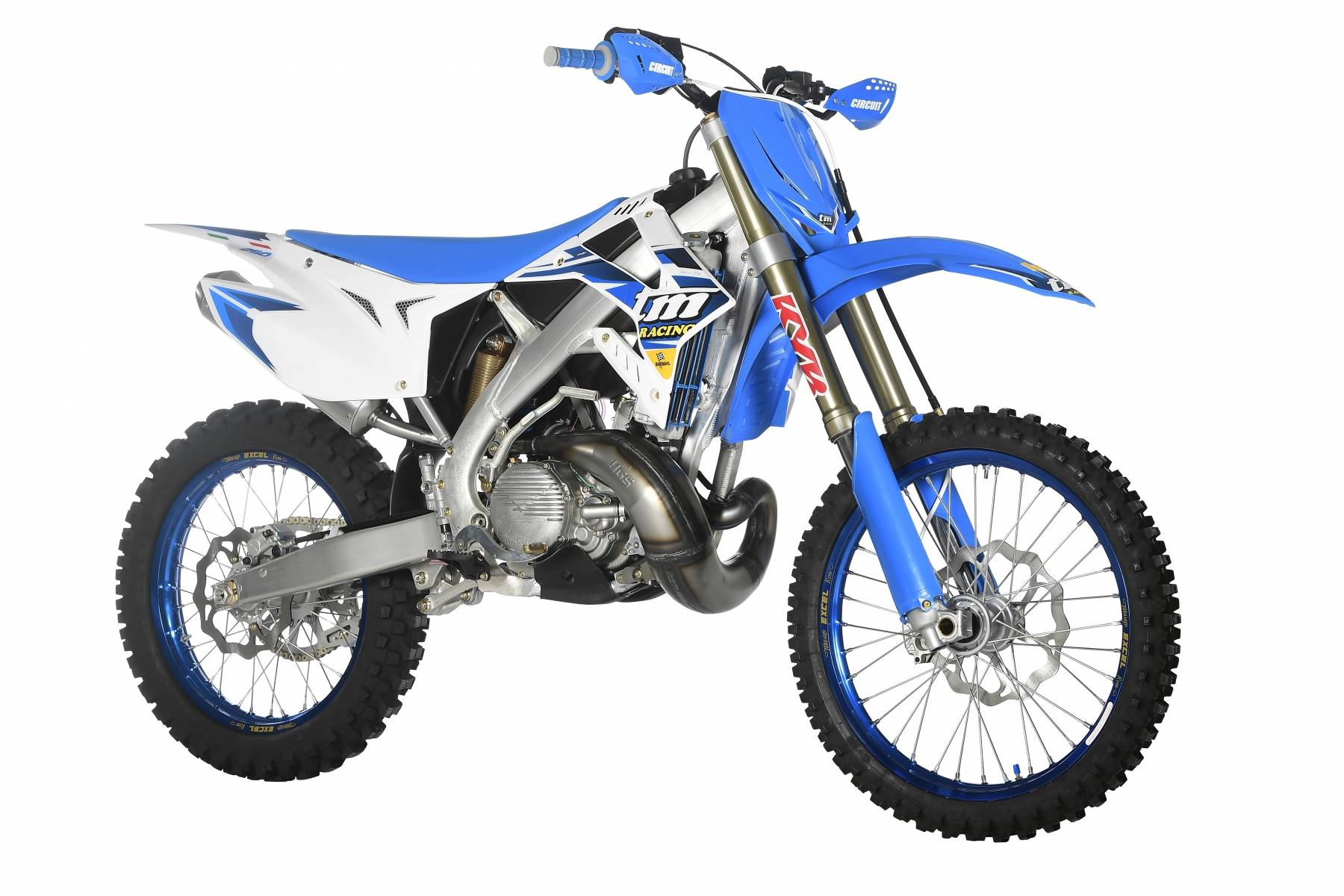 Tm Dirt Bikes >> 2019 Gravity Tm Racing En 250 In Olathe Kansas