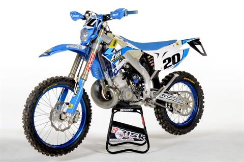 2020 GRAVITY TM RACING EN 250FI ES in Olathe, Kansas